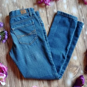 Girls Jordache 8 skinny jeans